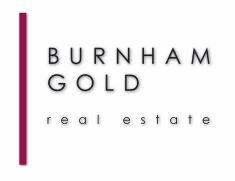 burnham gold logo