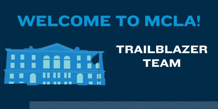 Trailblazer Team