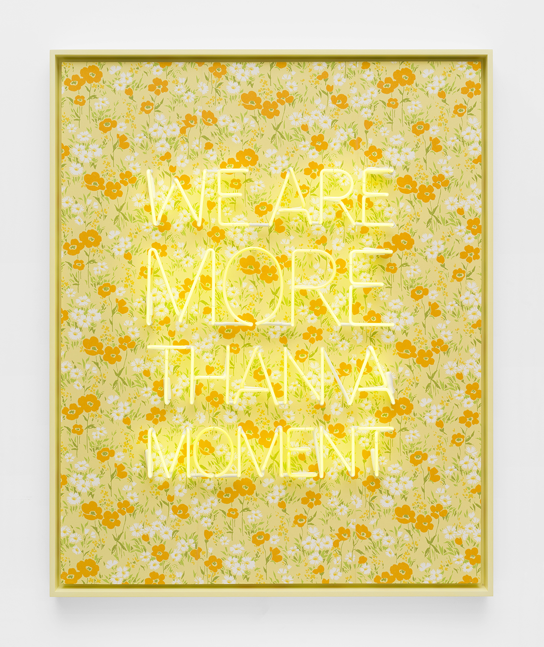 We Are More Than A Moment