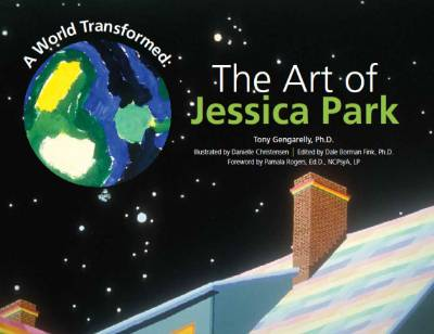 The Art of Jessica Park book cover