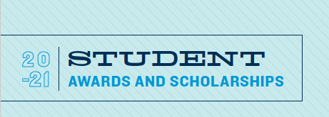 Student Awards and Scholarships