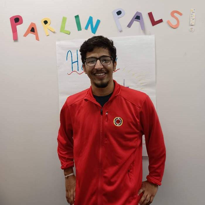 Roberto Castillo '21 is starting his career as a member of Boston's Americorps City Year cohort, helping public school students in high-need communities access the education, tools, and resources they need to succeed.