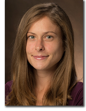 """As she teaches MCLA students, Dr. Hannah Haynes continues to research and publish work as an expert in critical race studies. An MCLA Faculty Incentive Award allowed her to write a chapter for the forthcoming book """"White Supremacy and the American Media,"""" which will be published by Routledge in November 2021."""